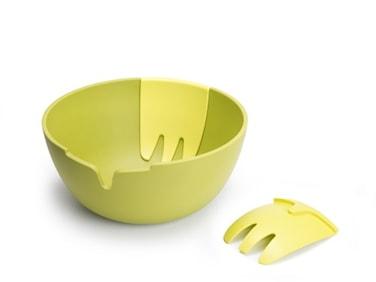 Salladskål Hands-On Grön/Vit