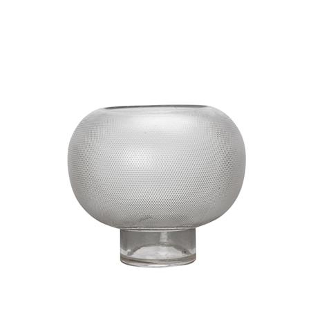Vas Sphere Glas 24cm