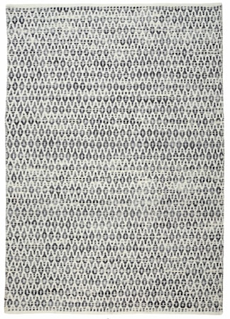 The Rug Republic Bedford matta ? Grå, 160x230