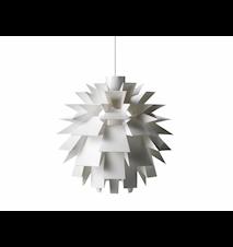 Norm 69 Lampa Vit S