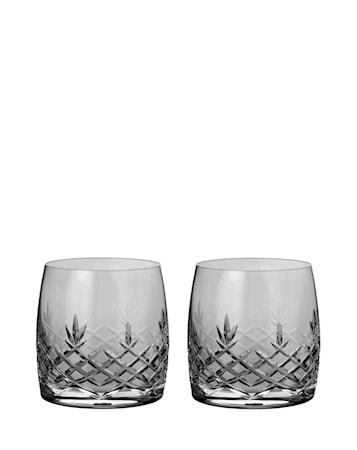Dark Vattenglas 23 cl 2-pack