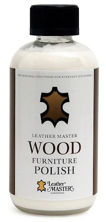 Leather Master Scandinavia Furniture polish möbelvård