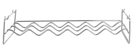 Galzone Viiniteline Krom 12,8x54,7x36 cm