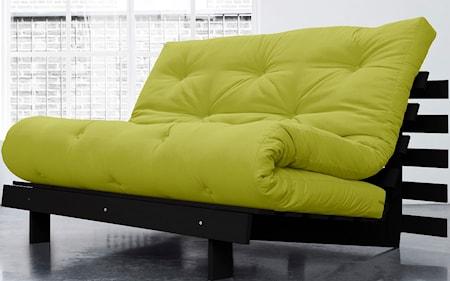 KARUP Roots soffa ? Svart/Grön