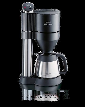 Severin Café Caprice Kaffebrygger med Termos thumbnail