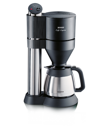 Severin Café Caprice Kaffebrygger med Termo thumbnail