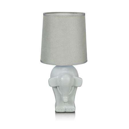 Markslöjd Elephant Bordslampa Grå