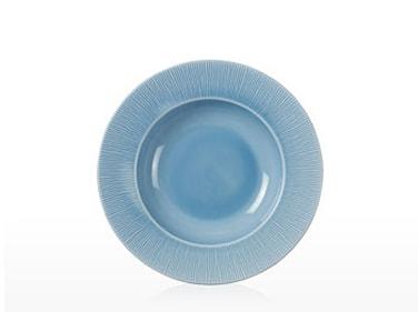 Tallrik djup Ø23 cm Colormix Blå