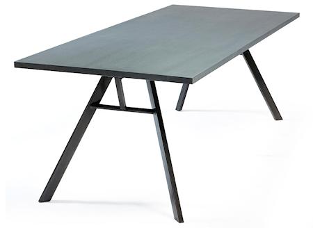 Dan Form Denmark Nando matbord – Rektangulärt