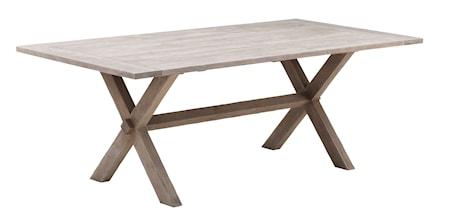 Sika Design Colonial matbord Colonial matbord - 160 cm