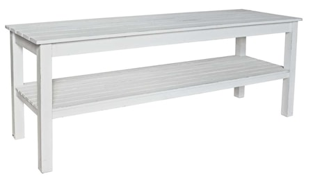 Ib Laursen Console 1 shelf sideboard