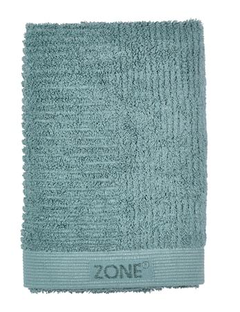 Zone Denmark Håndklæde - Petrol Green - Stk. - Classic - 100% bomuld - 600 g - L 70,0cm - B 50,0cm - Sleeve thumbnail