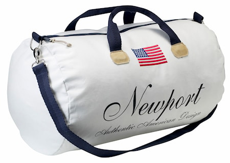Newport Collection Newport Cypress Point weekend bag