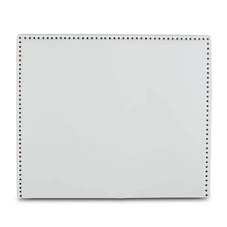 Mille Notti Isa Sänggavel Canvas - Offwhite 160