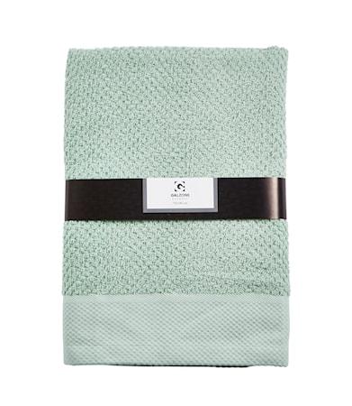 Galzone Håndklæde - 100% bomuld - 400 g - Mint - L 140,0cm - B 70,0cm - Sleeve - Stk. thumbnail