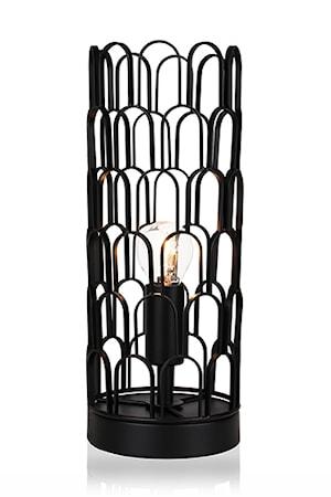 Bilde av Globen Lighting Bordlampe Gatsby Svart