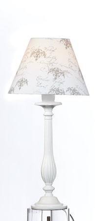 Bilde av Markslöjd Kungshamn Bordlampe Liten Hvit
