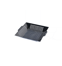 Grillwok 31x31 cm för XXL/XL/L Grill