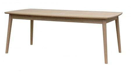 CASØ Furniture CASØ 120 matbord - Oljad ek