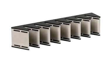 Magneto knivmagnet till 8 knivar 27,5 cm
