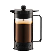 Bean Kaffepress 3 koppar 35 cl
