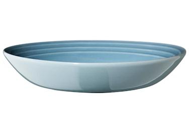 Pastatallrik 24 cm Coastal Blue