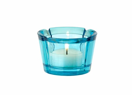 GC Ljuslykta, isblå