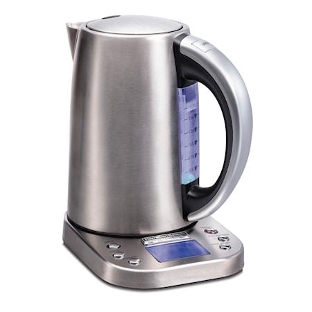 Professional Digital Vattenkokare 1.7L