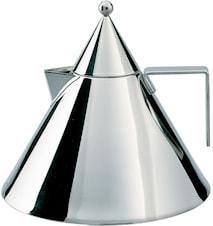 Il conico vattenkokare 2 l, Silver