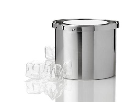 AJ Ishink 2,5l Rostfritt stål
