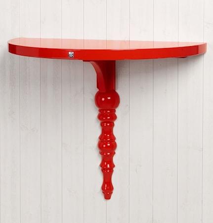 Sweden art furniture Hedvig wood sidobord – Small