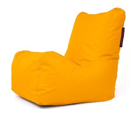 Pusku Pusku Seat OX sittsäck ? Yellow