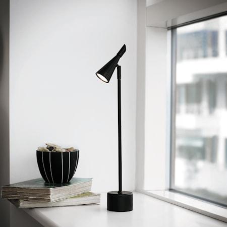 Bilde av Herstal Neptun bordlampe