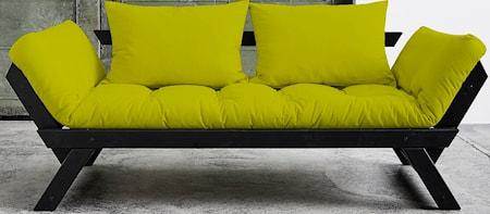 KARUP BeBop soffa ? Svart/Grön