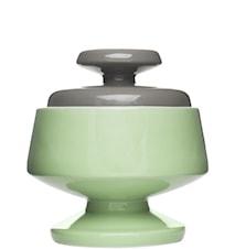 Skål Pop Grön