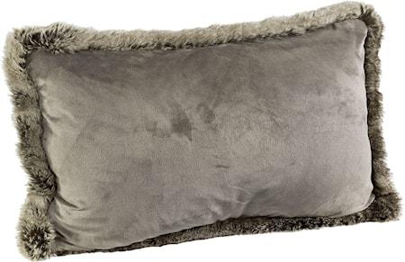 Grey Bear Valboa Kuddfodral 60x40