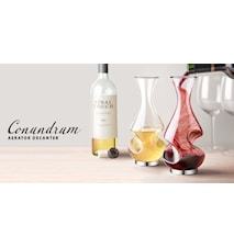 Conundrum- Vinluftningskaraff