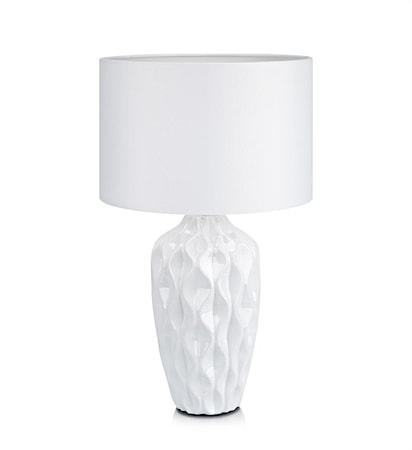 Markslöjd Angela Pöytälamppu valkoinen
