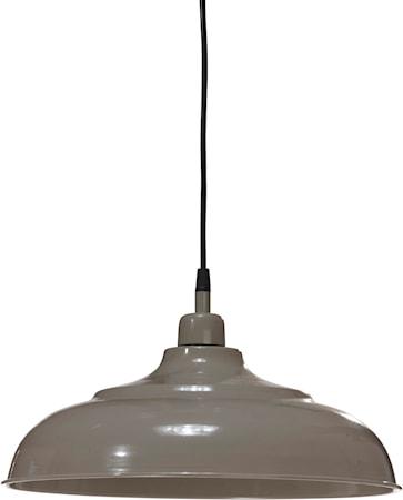 Bilde av PR Home Avignon Taklampe Taupe 35cm