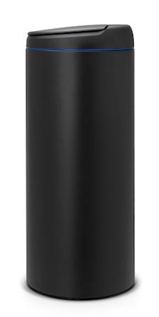Brabantia Flipbin antrasiitti/tummanharmaa 30 L
