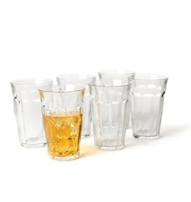 Cafeglas 50 cl Picardie 6 st