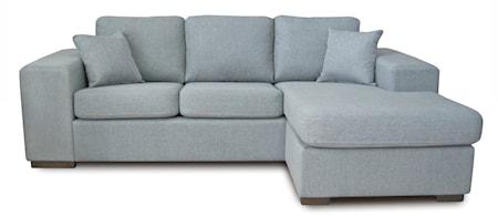 Bellfire Garda 3FS Sofa med divan thumbnail