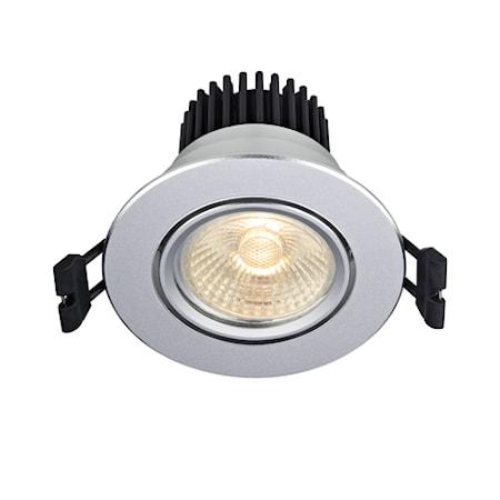 Bilde av Markslöjd Apollo Taklampe 5-set Aluminum