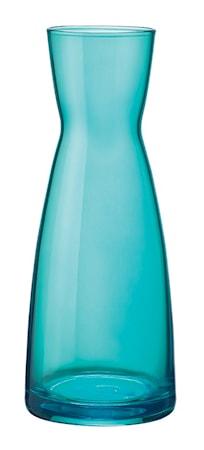 Magasin Karaffel/Vase YPSILON Azzuro Blå thumbnail