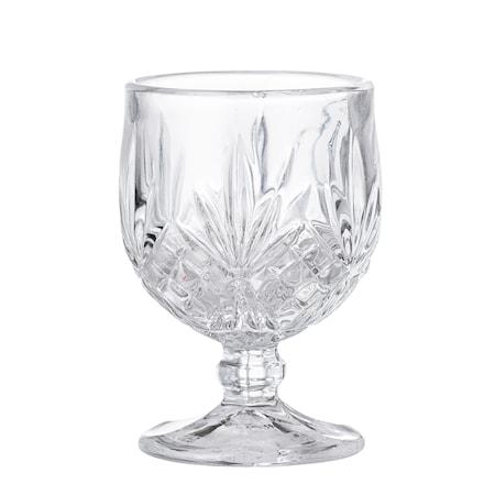 Bloomingville Dessertvinsglas Clear 45 ml thumbnail
