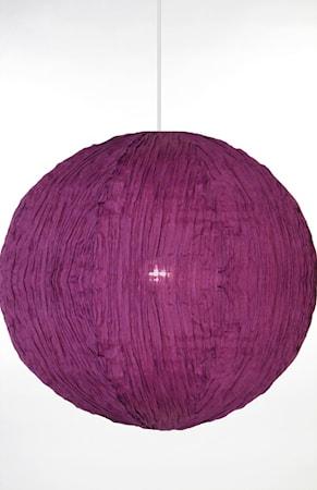 Bilde av Globen Lighting Pendel Moon XL Mørklilla