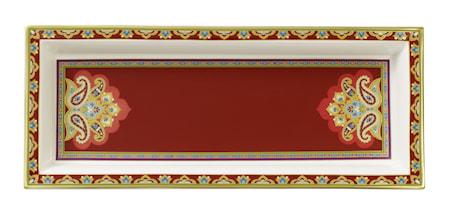 Villeroy & Boch Samarkand Accessories Skål Rektangulär 25x10cm