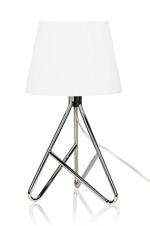 Bilde av Globen Lighting Bordlampe Sway Krom