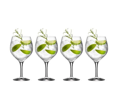 Gin & Tonic 64 cl 4-pack