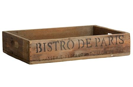Ib Laursen Puutarjotin Bistro de Paris